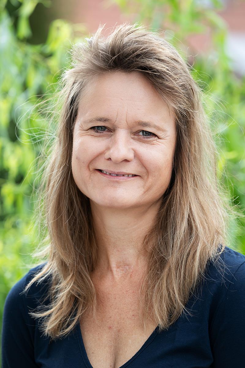 Bettina Leinweber